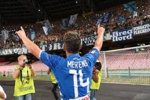 Lại tung chiêu cũ, Napoli quyết không để Juventus bỏ rơi