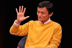 Cách Jack Ma dạy con chuyển thất bại thành thắng, học hỏi từ những sai lầm