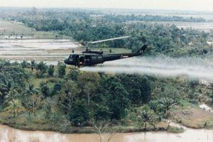 Truyền thông Nga đưa tin về vụ kiện công ty hóa học Mỹ của Việt Nam