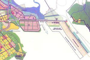 Đầu tư vào cảng Lạch Huyện: Không để có chủ trương mà mãi không triển khai
