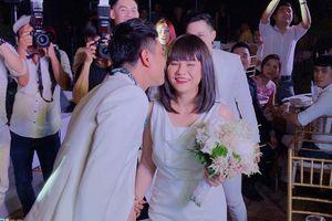 Đòi mặc váy cưới như Nhã Phương, Cát Phượng và Kiều Minh Tuấn sắp có tin vui?