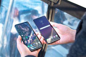 5 smartphone đáng mua nhất được ra mắt trong năm 2018