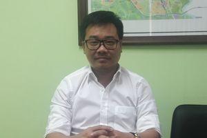 Xung quang xây dựng Nhà ga C9 – Hà Nội: Ban quản lý dự án đường sắt đô thị nói gì?
