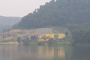 Tiếp bài: 'Sóc Sơn - Hà Nội: Đất rừng phòng hộ bị 'xẻ thịt' xây biệt thự?' Cơ quan chức năng đã vào cuộc