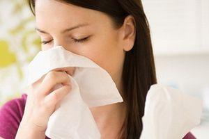 Điều trị khỏi ngạt mũi bằng các bài thuốc Đông y