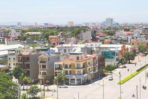 Phát triển đô thị - nhìn từ công tác quy hoạch