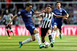 Newcastle - Chelsea: Dấu ấn từ chiến lược Sarri's Ball