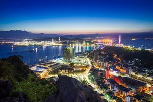 Quảng Ninh cần thực sự 'vào guồng' xây dựng thành phố thông minh