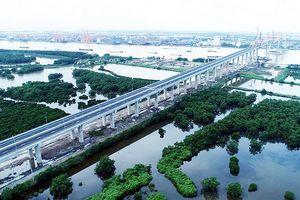 Cao tốc Hạ Long - Hải Phòng sẵn sàng thông xe