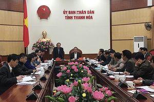 Thanh Hóa kết luận 87 tổ chức Đảng và 1.709 Đảng viên vi phạm