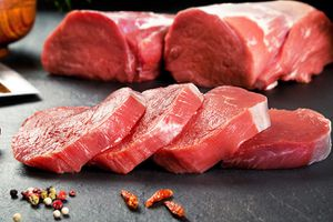 Khoa học chứng minh: Không ăn thịt sẽ tránh được nhiều bệnh