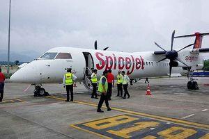 Ấn Độ thử nghiệm máy bay sử dụng nhiên liệu sinh học đầu tiên