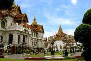 Văn hóa Thái Lan - đôi điều suy ngẫm