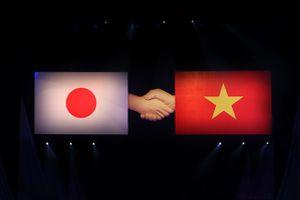 Đại nhạc hội Việt - Nhật 2018