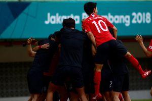 Hàn Quốc 'đòi nợ' cho U-23 Việt Nam ở Thường Châu