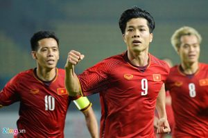 Báo Hàn Quốc nhận định Olympic Việt Nam không có gì phải ngán Syria