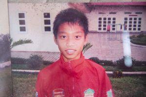 Vũ Văn Thanh - từ cậu bé nhút nhát đến hậu vệ cánh số 1 của Olympic VN
