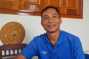 Bố mẹ Công Phượng tin con trai và tuyển Olympic Việt Nam chiến thắng