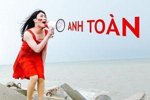 Ngập tràn ảnh chế chúc mừng chiến thắng của Olympic Việt Nam
