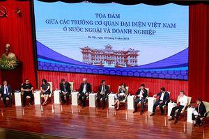 Trăn trở của những đại sứ bắc cầu nối Việt Nam với thế giới