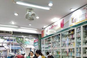 Thị trường dược sẽ đi vào ổn định khi ứng dụng CNTT vào từng nhà thuốc