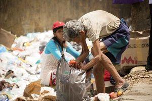 Lạm phát Venezuela: Dầu mỏ, vương miện hoa hậu và những miếng thịt ôi