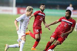 Thư chúc mừng Đội tuyển U23 của Bộ trưởng Nguyễn Ngọc Thiện