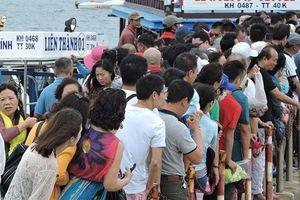 Top 5 thu hút khách Trung Quốc, Việt Nam được gì?
