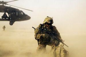 Báo Mỹ nói thật vấn đề nghiêm trọng nhất quân đội Mỹ