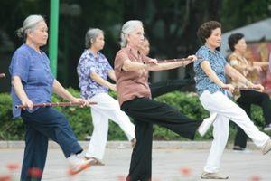 Chuộng mỳ gói, tuổi thọ người Việt vượt trung bình thế giới