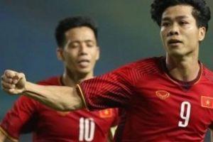 Olympic Việt Nam vs Olympic Syria: (19h30 ngày 27.8) Nắm lấy cơ hội vàng