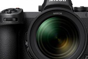 Nikon ra mắt camera không gương lật Z7 và Z6