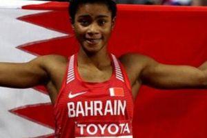 ASIAD 18: Bật mí bí quyết giúp Bahrain 'làm mưa làm gió' ở môn điền kinh
