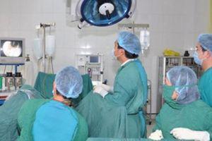Bệnh viện Đa khoa Vân Đình: Đổi mới phong cách phụ vụ hướng tới sự hài lòng của người bệnh