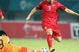 Đại sứ quán VN tại Indonesia: Hàng chục cuộc gọi hỏi nơi U23 Việt Nam gặp U23 Syria