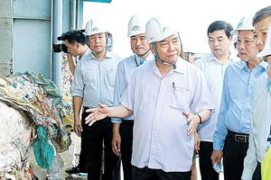 Thủ tướng Nguyễn Xuân Phúc: Du lịch Quảng Bình là 'viên kim cương xanh' độc nhất vô nhị