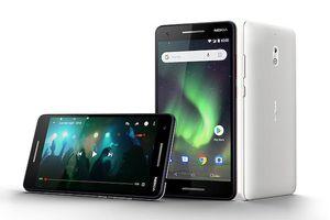 Nokia 2.1 chính thức mở bán tại Việt Nam