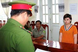 Khởi tố, bắt tạm giam bảo mẫu bạo hành trẻ em ở An Giang
