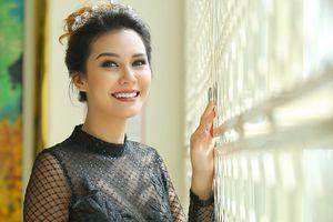 Hoa hậu Angelia Ong đến Việt Nam tìm ứng viên thi Hoa hậu Trái đất