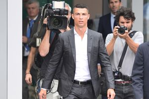 Cổ phiếu Juventus tăng mạnh dù Cristiano Ronaldo chưa ghi bàn