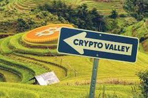 Philippin, Hàn Quốc, Thái Lan muốn trở thành thung lũng tiền số
