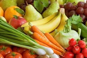 Dinh dưỡng cho mùa nắng nóng