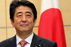 Thủ tướng Nhật Abe sẽ ra tranh cử nhiệm kỳ thứ ba