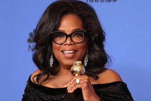 Cuộc đời và sự nghiệp của nữ tỷ phú da màu Oprah Winfrey