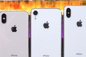 Bộ ba iPhone 2018 chuẩn bị ra mắt trong tháng 9 có gì đặc biệt?