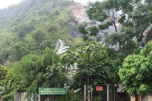 Phú Thọ 'tuýt còi' doanh nghiệp khai thác đá khiến người dân khổ sở suốt nhiều năm