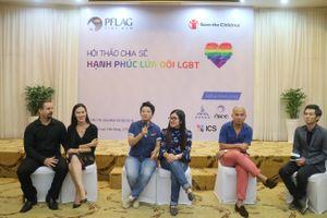Hôn nhân của người đồng tính và người chuyển giới khác nhau như thế nào?