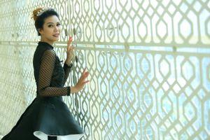 Hoa hậu Trái đất 2015 Angelia Ong đến Việt Nam trực tiếp chọn thí sinh