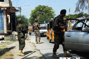 NATO nã tên lửa diệt thủ lĩnh cấp cao của IS tại Afghanistan