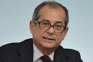 Bộ trưởng của Italy phản bác thông tin muốn Trung Quốc mua nợ